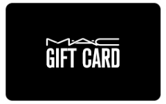 MAC Official Gift Card Store