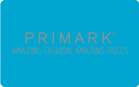 Primark eGift Blue