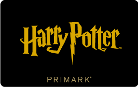 Primark eGift Harry Potter
