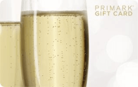 Gift Card - UK - Champagne