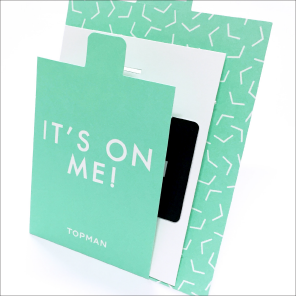 Topman is a fashion business that is dedicated to menswear. Its products include casual wear, suits and formal wear, shoes and accessories such as bags, hats, scarves and sunglasses.
